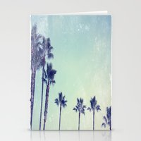 Palm prix Stationery Cards