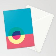 Cacho Shapes LXXIII Stationery Cards