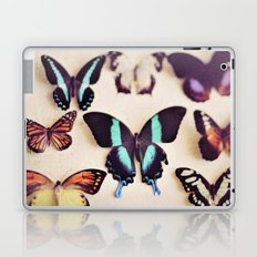 Butterfly Collection Laptop & iPad Skin