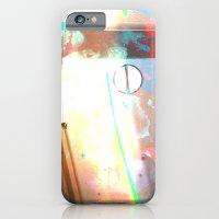 Ponxart iPhone 6 Slim Case