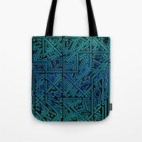 Bleen Grue Tote Bag