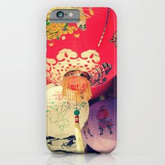 China Town in San Francisco iPhone 6 Slim Case