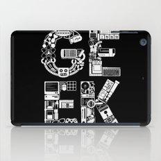 I Be Au Sm iPad Case