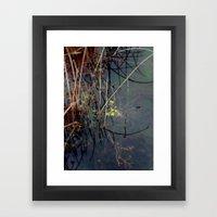Salisbury Waters Framed Art Print
