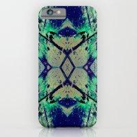 Paint Splatter II iPhone 6 Slim Case