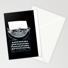 These Books Must Be Destroyed! Stationery Cards