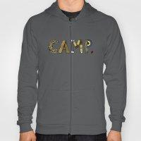 CAMP. Hoody