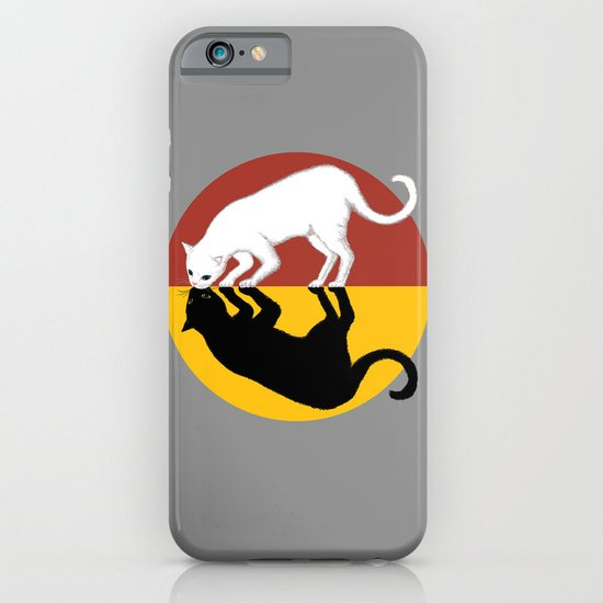 Solar & Lunar iPhone & iPod Case