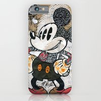 T(ri)opolino iPhone 6 Slim Case