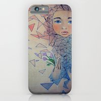 iPhone & iPod Case featuring wind by Lockyisliving