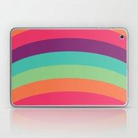 70s Flair Laptop & iPad Skin