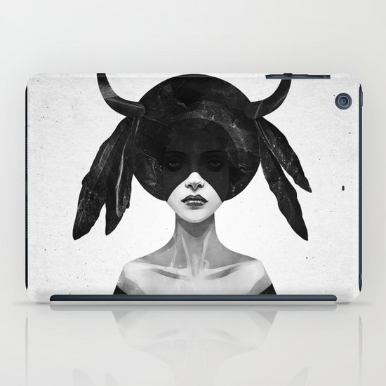 The Mound II iPad Case