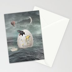 The Sacrifice Stationery Cards