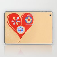 For The Love Of ... Laptop & iPad Skin