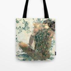 Reve D'Ore Tote Bag