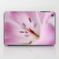 Pink Softness iPad Case