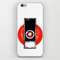 My Apologies. iPhone & iPod Skin