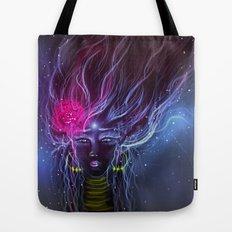 Adjna Tote Bag