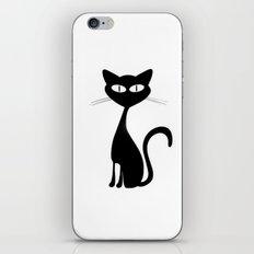 Kitten II iPhone & iPod Skin