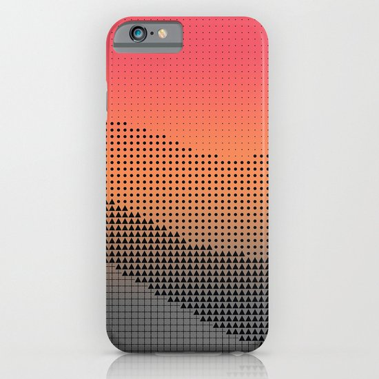 synegryde iPhone & iPod Case