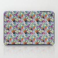 Millefiori (color 2) iPad Case