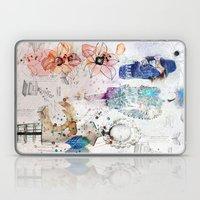 Treasures Laptop & iPad Skin