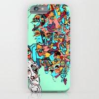 Brain Drain iPhone 6 Slim Case