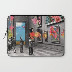 Natural History Museum Laptop Sleeve