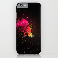 iPhone & iPod Case featuring faraway by Max Rubenacker
