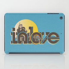 In Love iPad Case