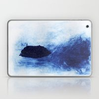 Frozen deep Laptop & iPad Skin