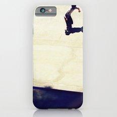 Pipe Ride iPhone 6 Slim Case