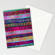 PATTERN {Geometric 001} Stationery Cards