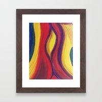 Erotic? Framed Art Print