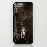 Beyond Any Surface Lies … iPhone 6 Slim Case