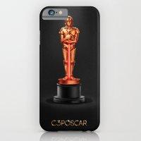 C3POscar iPhone 6 Slim Case