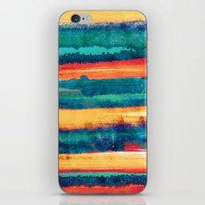 California Dreaming iPhone & iPod Skin