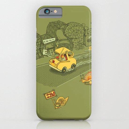 S-Car-Go! iPhone & iPod Case