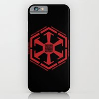 The Code Of The Sith iPhone 6 Slim Case