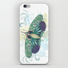 Hotinus Maculatus  iPhone & iPod Skin