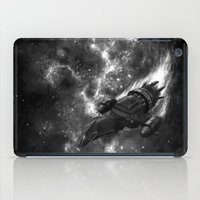 You Can't Take The Sky F… iPad Case