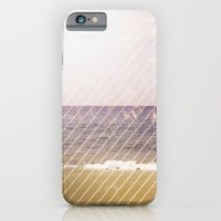 iPhone & iPod Case featuring Beach by Tony Gaglio