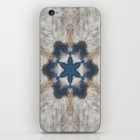 Ice Water iPhone & iPod Skin
