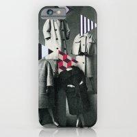 Fashion Forward iPhone 6 Slim Case