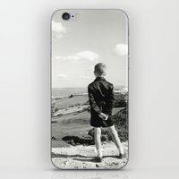 Look After iPhone & iPod Skin