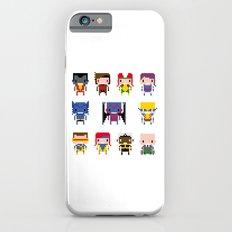 Pixel X-Men Slim Case iPhone 6s