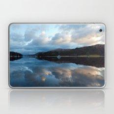 Coniston water Laptop & iPad Skin