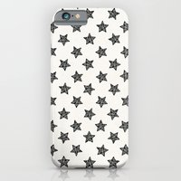 iPhone Cases featuring Stars by Alisa Galitsyna