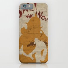 Borderlands 2 - Salt the Wound iPhone 6 Slim Case