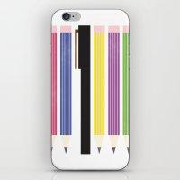 Permanent iPhone & iPod Skin